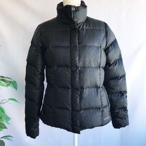 Eddie Bauer Jacket Premium Goose Down Sz M Women's